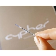 Stent Cypher Select +