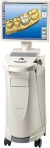 Scanner Intraoral Cerec AC Bluecam
