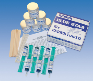 Blue Star Tip E - Zeiser